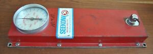 Seekonk Torq Gage 50 Ft Lb