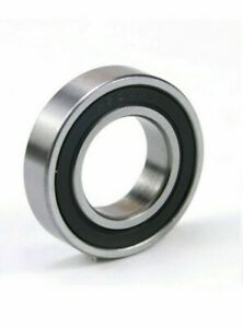 Premium 6904 2rs Abec 3 Rubber Sealed Deep Groove Ball Bearing 20 X 37x9mm