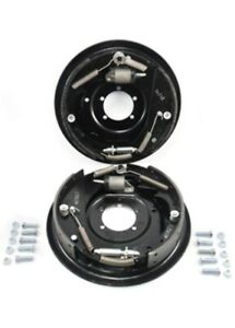 Tie Down 82095 Drum Brake Kit E coated 2 Pack 10 Inch