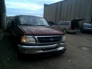 Automatic Transmission 6 255 4r70w Aode W 2wd Fits 97 Ford F150 Pickup 633496