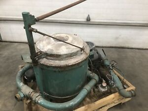 Speedy Melt B30 Casting Furnace Mcengleman With Accessories 110v Gas