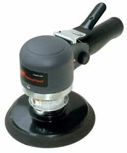 Ingersoll Rand 311a Dual action Quiet Sander W 6 Pad