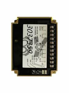3037359 Electronic Engine Speed Governor controller For Generator Genset Parts