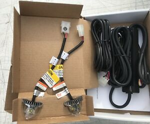 Federal Signal Led Corner System New Security