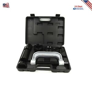 Ball Joint Separator Auto Repair Tool Remover Master Adapter Universal 2wd
