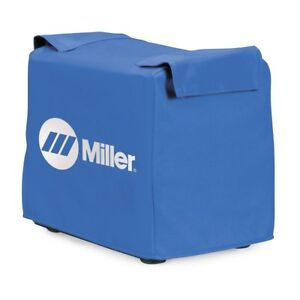 Miller 195478 Protective Cover Xmt 304 350