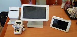 Clover Pos Package Includes Mobile