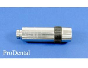 Star Titan 2 20 000 Rpm Swivel Lube Free Dental Handpiece Motor Prodental