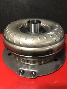 2010 Up Chrysler Bmw 845re Zf8hp45 Transmission Torque Converter 300 535i 530i