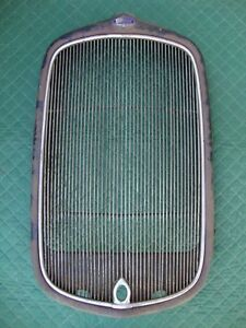 1932 Ford Grill Shell
