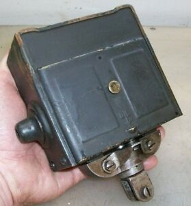 Wico Ek Magneto Serial No 773815 For Old Hit And Miss Gas Engine Hot Hot Mag
