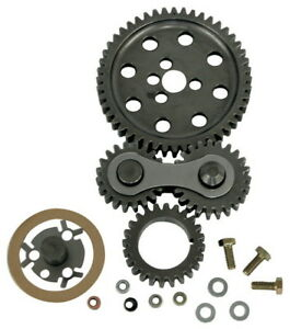 Proform Timing Gear Drive Dual Idler Noisy Steel Big Block Chevy Kit