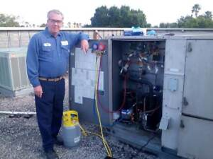 Hvac Basic Training