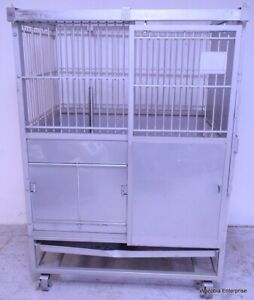 Pe f81952 Stainless Steel Cages