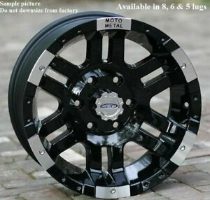 4 New 18 Wheels Rims For 2013 2014 2015 2016 2017 2018 2019 Frontier 2104