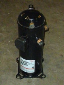 Danfoss Compressor Hcm094t2lc2a 208 230v Volts 3ph 3 Phase Pve Lube Oil New