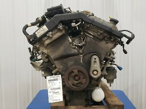 2005 Ford 500 3 0 Engine Motor Assembly 113 289 Miles No Core Charge