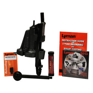 Lyman 4500 Lube Sizer with Heater 115V 2745892