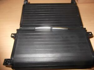 Bmw X5 E70 2007 2013 Front Console Cup Drink Holder Assembly 51166954943 Oem