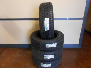 Toyo New Open Country A T Ii P275 60r20 114t At All Terrain Tires