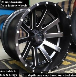 4 New 16 Wheels Rims For 2013 2014 2015 2016 2017 2018 2019 Frontier 2112