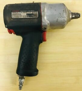 Ingersoll Rand 1 2 Drive Heavy Duty Quiet Air Impact Wrench 2135qxpa Impactool