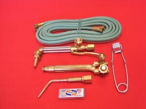 Welding Cutting Torch Uniweld Oxygen Acetylene Next Day Shipping