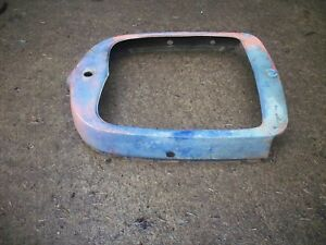 1928 1929 Ford Model A Grille Shell Coupe Roadster Pickup Sedan 29 28