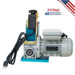 Automatic Wire Stripping Machine Electric Copper Cable Stripper Machine New Sale