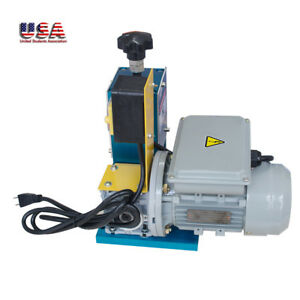 Portable Powered Electric Wire Stripping Machine Metal Copper Tool Scrap Cable