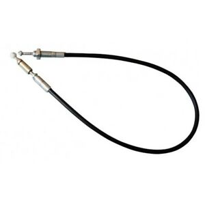 Remote Control Cable Vfh1417 For Massey Ferguson John Deere Ford Allis Chalmers
