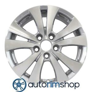 New 17 Replacement Rim For Honda Odyssey 2014 2015 2016 2017 Wheel