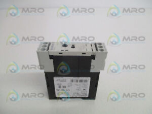 Siemens 3rp1525 1aq30 Timing Relay 5 100 as Pictured new No Box