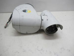 Cohu Iview Ii 3965 5101 pedd Professional Commercial Cctv Camera Security