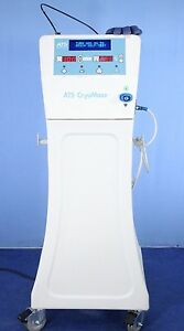 Ats Medical Cryomaze Surgical Ablation System With Warranty