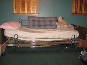Invacare Fully Adjustable Electric Hospital Bed