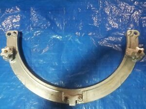 Hobart Bowl Adapter Reducer Ring Mixing Attachment 140 Qt To 80 Quart