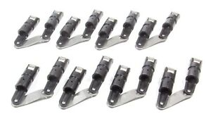 Howards Cams Solid Roller Lifters Bbc Vertical Style