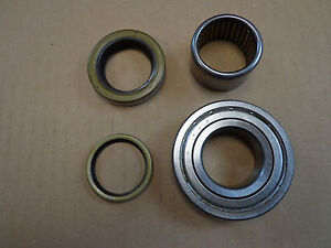 John Deere 435 430 420 1010 W I C Pto Housing Bearing And Seal Kit