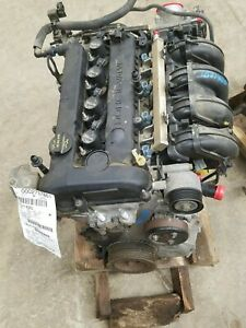 2005 Mazda 3 2 0 Engine Motor Assembly 87 480 Miles No Core Charge