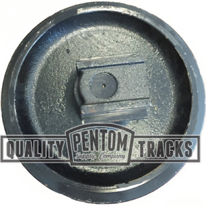 Pentom Kubota 161 2 Front Idler Low Serials Part Number Rd208 21300