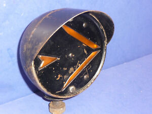Vintage Signal Stat 602 Right Arrow Hooded Turn Signal Ct4
