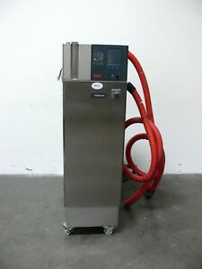 Huber Unistat 815w 85 c 250 c Recirculating Chiller Circulation Thermostat