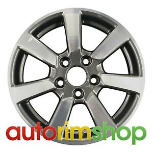 Honda Civic 2012 2013 2014 2015 16 Factory Oem Wheel Rim