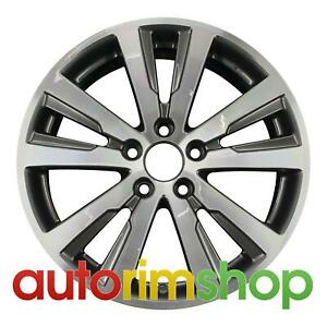 Honda Civic 2012 2013 2014 18 Factory Oem Wheel Rim