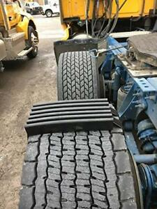 Trac Grabber Snow Mud Sand Tire Traction Device For Super Single Trucks 2pack