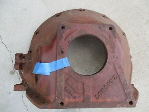 1968 Chrysler Plymouth Dodge Mopar Sb Bellhousing 318 273 340