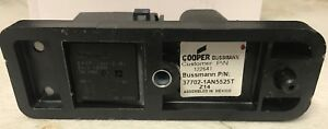 Cooper Bussmann Module Fused Dual Output Power Relay 37702 1an5525t new