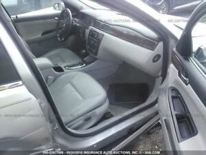 Console Front Floor Without Police Package Fits 06 Impala 510599