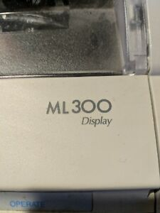Brother Ml 300 Electronic Typewriter Works Great